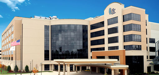 Midwestern Regional Medical Center Zion, Illinois (Chicago)