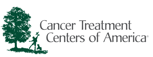 Cancer Treatment Centers of America logo