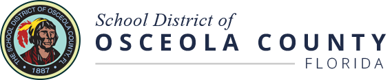 Osceola School District Logo