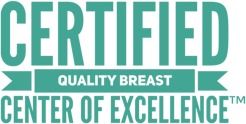 Certified Quality Breast Center Of Excellence