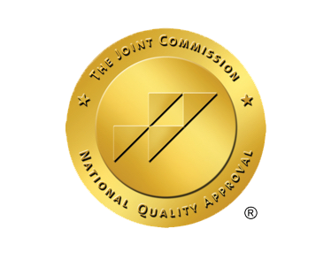 The Joint Commission award