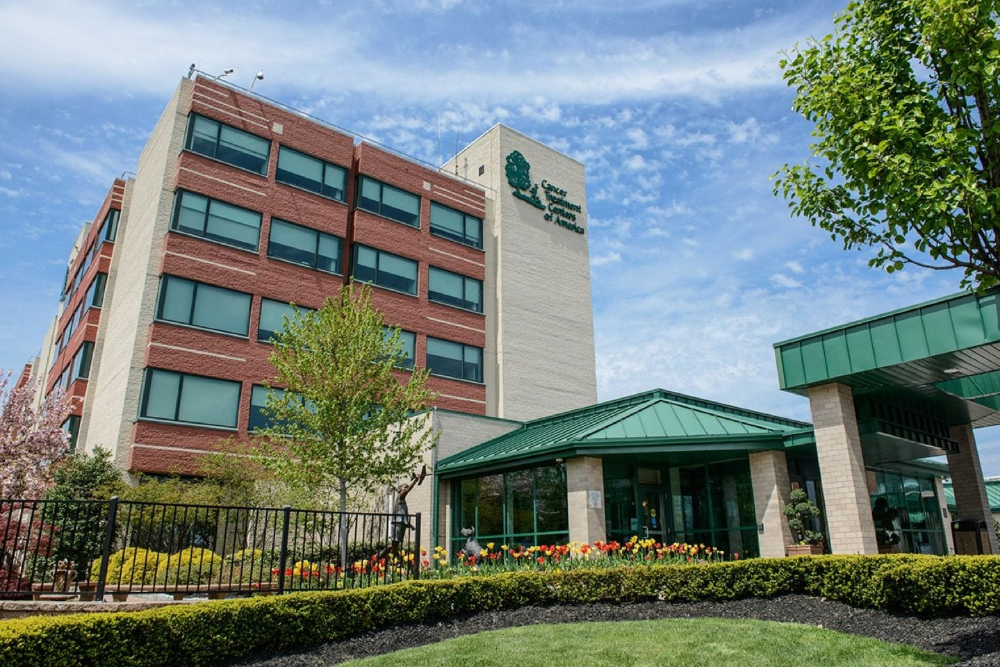 CTCA Eastern Regional Medical Center in Philadelphia, PA
