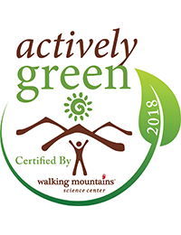 Actively green 2018
