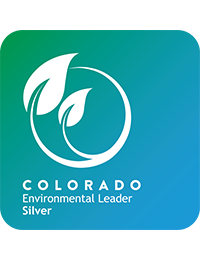 Colorado evironmental Leader