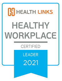Healthy Workplace 2019
